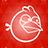 Angrybirds orange-48