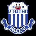 Anorthosis Famagusta Logo-128