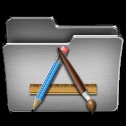 Aplication Steel Folder