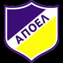 APOEL Nicosia Logo-128