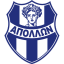 Apollon Athens Logo icon