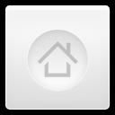 App Drawer Home White