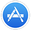 App Store iOS 7 alternative icon