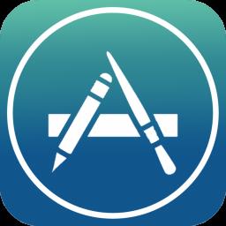 App Store Ios 7 Icon Download Ios 7 Icons Iconspedia