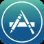 App Store iOS 7 Icon