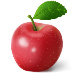 Apple Red-256