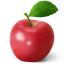 Apple Red-64