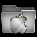 Apple Steel Folder-128