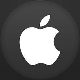 Apple2 flat circle