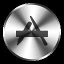 Appstore Circle-128