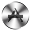 Appstore Circle icon