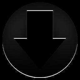 Arrow Circle Down