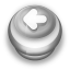 Arrow Left Button Grey Icon