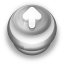 Arrow Up Button Grey icon