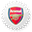 Arsenal logo-32