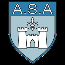 AS Angouleme Logo
