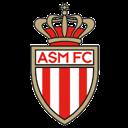 AS Monaco Logo-128