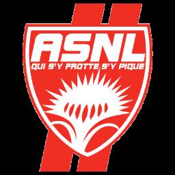 AS Nancy Lorraine Logo