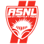 AS Nancy Lorraine Logo icon