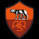 AS Roma Logo-128