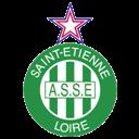 AS Saint Etienne Logo-128