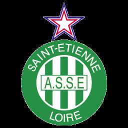 AS Saint Etienne Logo