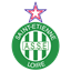 AS Saint Etienne Logo Icon