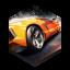Asphalt 7 icon
