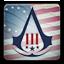 Assassins Creed 3 Icon