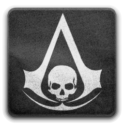 Assassins Creed Black Flag Icon Download Assassins Creed Icons