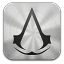Assassins Creed Silver icon