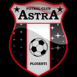 Astra Ploiesti Logo
