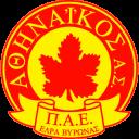 Athinaikos Logo-128
