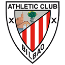 Athletic Bilbao logo-128