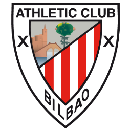 Athletic Bilbao logo-256