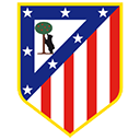 Atletico Madrid logo-128