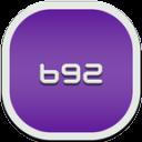 B92 Flat Round