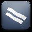 Bacon Reader icon
