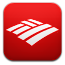 Bank Of America Red