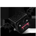 Bat cube-128
