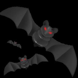 Bats-256