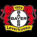 Bayer Leverkusen Logo-128