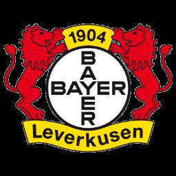 Bayer Leverkusen Logo