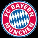 Bayern Munchen Logo-128