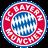 Bayern Munchen Logo-48