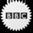 BBC logo icon