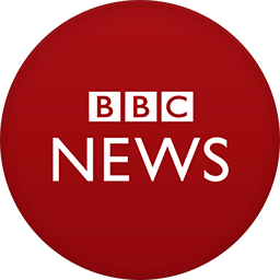 Bbc News flat circle