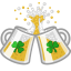 Beer Clink Icon