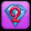 Bejeweled 2 Alt Icon