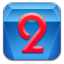 Bejeweled 2 Icon